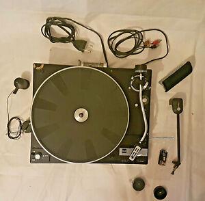 Dual Plattenspieler .Type: 1235, Turntable