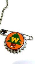 Disney Pixar's Up Movie pin Ellie Badge Wilderness Explorer Bottle cap badge