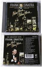 FRANK SINATRA - His 16 Greatest Hits DIE ORIGINALE! .. 1983 Reprise CD TOP