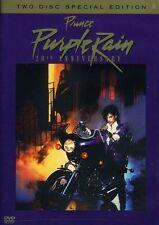 Prince Special Edition Region Code 1 (US, Canada...) DVDs