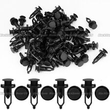 30pcs Bumper Retainer Clips Fasteners Ref# 52161-02020 for Toyota for Lexus