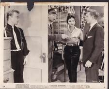 Marla English Ben Cooper A Strange Adventure 1956 original movie photo 22036