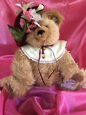 """Vintage Annette Funicello Limited Edition Bear ~ """"Nanna�"""