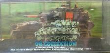 1:72 Carro/ Panzer/ Tanks/ Military CVR(T) FV101 SCORPION (Germany) 1993 (41)