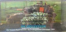 1:72 Carro/ Panzer/ Tanks/ Military CVR(T) FV101 SCORPION (Germany) 1993 (41)