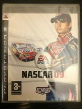 PS3 - Nascar Racing 09 (2009) **New & Sealed** Official UK Stock