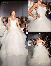 Blue by Enzoani Greece Wedding Dress UK12 Tulle
