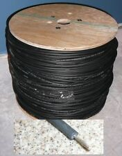 100 Ft. UL 4703, 854 and 44  1000V PV Photovoltaic Solar Power Cable Wire 10 AWG