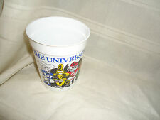 VINTAGE CUP - THE UNIVERSITY OF KENTUCKY - 10 MASCOTS AROUND THE SIDE OF CUP