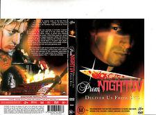 Prom Night:4:Deliver Us From Evil-1991-Nikki De-Boer Movie-DVD