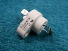 Trane FUS0810 fuse link roll out switch Microtemp 167C 4D4333A G4AM0600