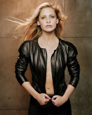 Sarah Michelle Gellar Buffy Ringer actress 1 new glossy 8x10 photo picture #114
