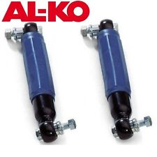 AL-KO Octagon Shock Absorbers BLUE 1994 On Single Axle1300KG Tandem 2600 KG