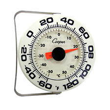 Cooper-Atkins Corp 255-06-1 Wall Dial Thermometer