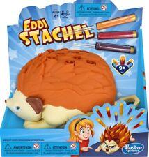 Eddi Stachel Hasbro Kinderspiel, Vorschulspiel, spannend und witzig, Ab 4 Jahre