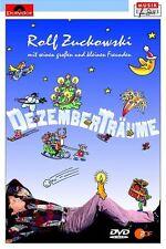 "ROLF ZUCKOWSKI ""DEZEMBERTRÄUME"" DVD NEUWARE!!!!!!!!!!!!"