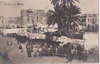 ITALIA 1912 COLONIE LIBIA DINTORNI DI TRIPOLI