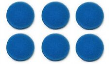 6 x COMPATIBLE FILTER PAD FOR EHEIM CLASSIC 2215 / 250 2616151 SPONGE