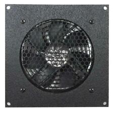 Coolerguys Cabcool1201 Single 120mm Fan Cooling Kit w/ Thermal Control