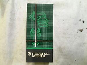 New Federal Mogul Carter Fuel Pump M6801