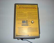STI SAFETY MAT CONTROLLER 43939-0111 MC6DC-0111 NNB