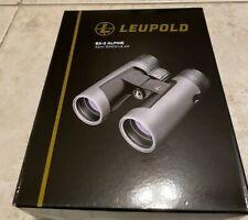 Leupold Bx-2 Alpine 10x42mm Roof Shadow Gray Binocular 176971