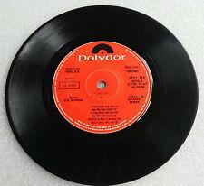 """Bollywood 7"""" EP Polydor Indian Pressing Khalifa 2221 112"""