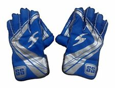 Ss College Men's Wicket Keeping Gloves 100% Original & Best Quality