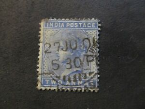 INDIA - LIQUIDATION STOCK - EXCELENT OLD STAMP - 3375/60