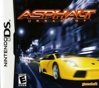 Asphalt: Urban Gt - Nintendo DS Game - Game Only