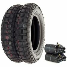 Bridgestone TW Trail Wing Tire Set - Honda Z50A/R - 1968-1999 - Tires and Tubes