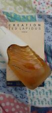 Creation Ted Lapidus Perfume Vaporisateur Eau De Toilette 100ml Bottle