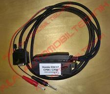 Cavo Adattatore per BOSCH edc17cp06 + edc17cp50 dispositivi di controllo HONDA 2,2l DTEC eu5/6