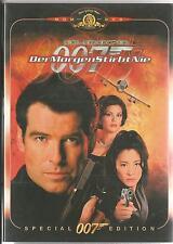 DVD - James Bond 007 - Der Morgen stirbt nie - Special Edition / #2658