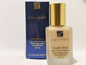 ESTEE LAUDER Double Wear Stay-in Place MAKEUP (1N2 ECRU) SPF 10 30ml