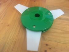 Arnetoli 3 Swing Blade Cutter with Ball Bearings+ 3 Replacable Blades