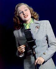 American Singer JO STAFFORD Photo (173-i)