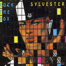 Sylvester – Rock The Box.   New cd  Canada Import
