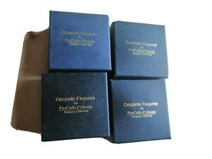 ORIZZONTE ELEGANCE LADIES WATER RESISTANT  x 15 boxes totaling 30 watches