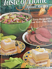 TASTE OF HOME ANNUAL RECIPES 2003 BY JEAN STEINER