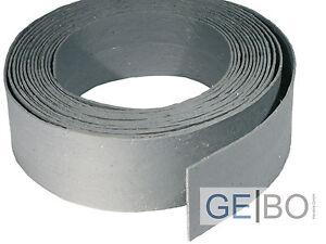Randband 19cm Profilband 12,5 m Teichrand Teichband EcoSys Teichrandband 6,32€/m