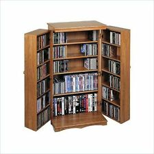 Nice CD And Video Cabinets | EBay