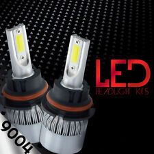 XENTEC LED Headlight Conversion kit 9004 HB1 6000K for Infiniti I30 1996-1999