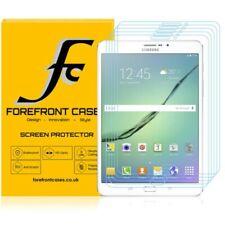 Samsung Galaxy Tab S2 8.0 Protector de Pantalla Funda Ultrafina HD Transparente