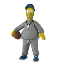 Neca Figurines Simpsons 25 th anniversary S1 - Coach Homer