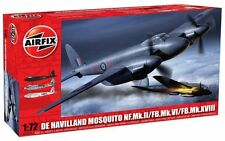 Airfix Model Kit Series 3 - 1:72 - Mosquito MkII/VI/XVIII  AIR03019