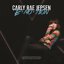 CARLY RAE JEPSEN - E•MO•TION (NEW/SEALED) CD Emotion