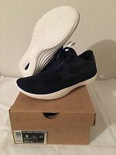 Men's Nike Solarsoft Moccasin 555301 401 Size 8
