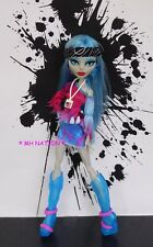 Monster High Abbey's MUSIC FESTIVAL Outfit