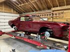 1967 Ford Mustang  1967 ford mustang fastback convertion ,shelby ,mustang II front 4 link,disc brak